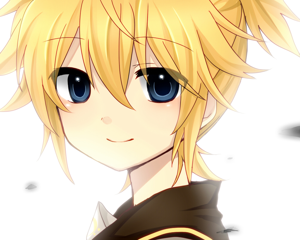Len Kagamine X Reader- Love That is Returned by Yumanai on ...