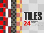 Tiles PS Patterns