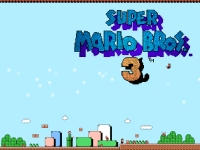 SMB3 Wallpaper by SigmaEcho