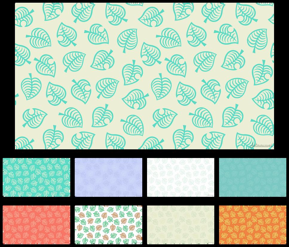 Nook Inc Wallpaper Summer Collection By Jotaauvei On Deviantart