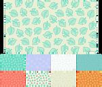 Nook Inc. Wallpaper Summer Collection