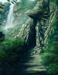 Dragon cave 2 of 3