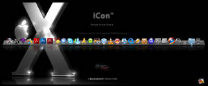 Mac Dock Icons : The iCon