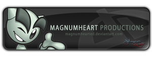MAGNUMHEART PRODUCTIONS on DA