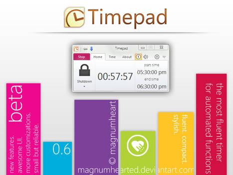 Timepad