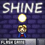 Shine - Ludum Dare 28 Entry