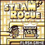 Steam Rogue GB by AdventureIslands