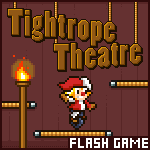 Tightrope Theatre by AdventureIslands