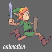 Link runnin