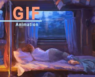 AE animation #2 by Sylar113