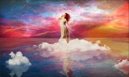 Dream by EkaFantasy