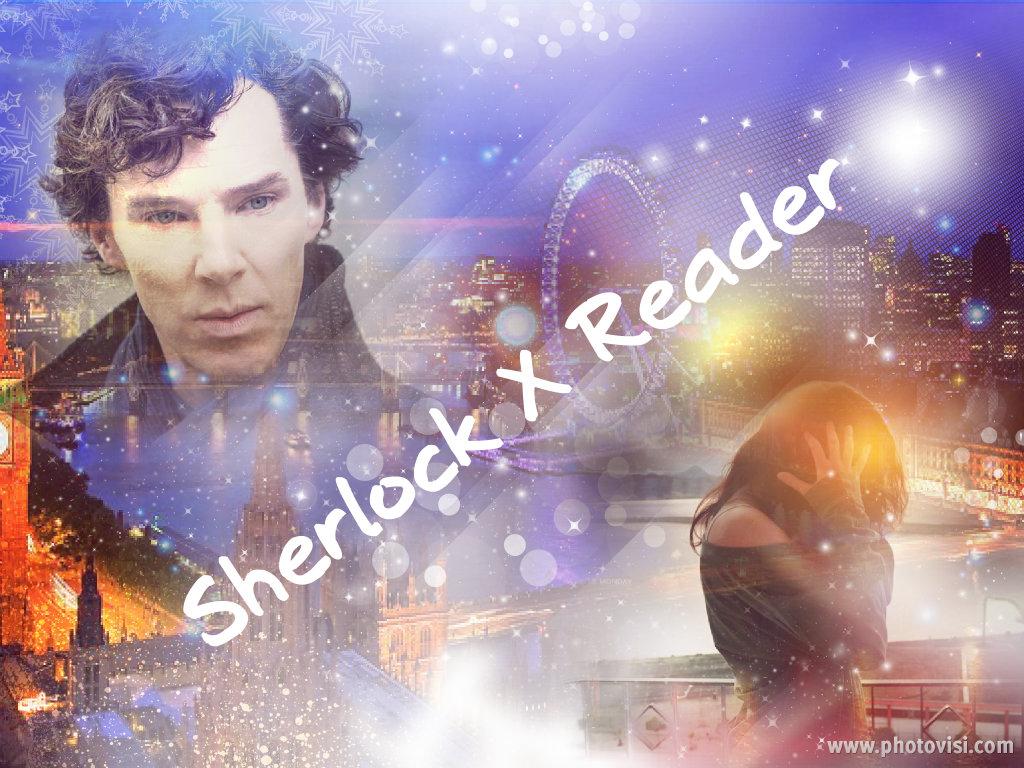 Sherlock X Reader - I'm Done! by Berjhawn on DeviantArt