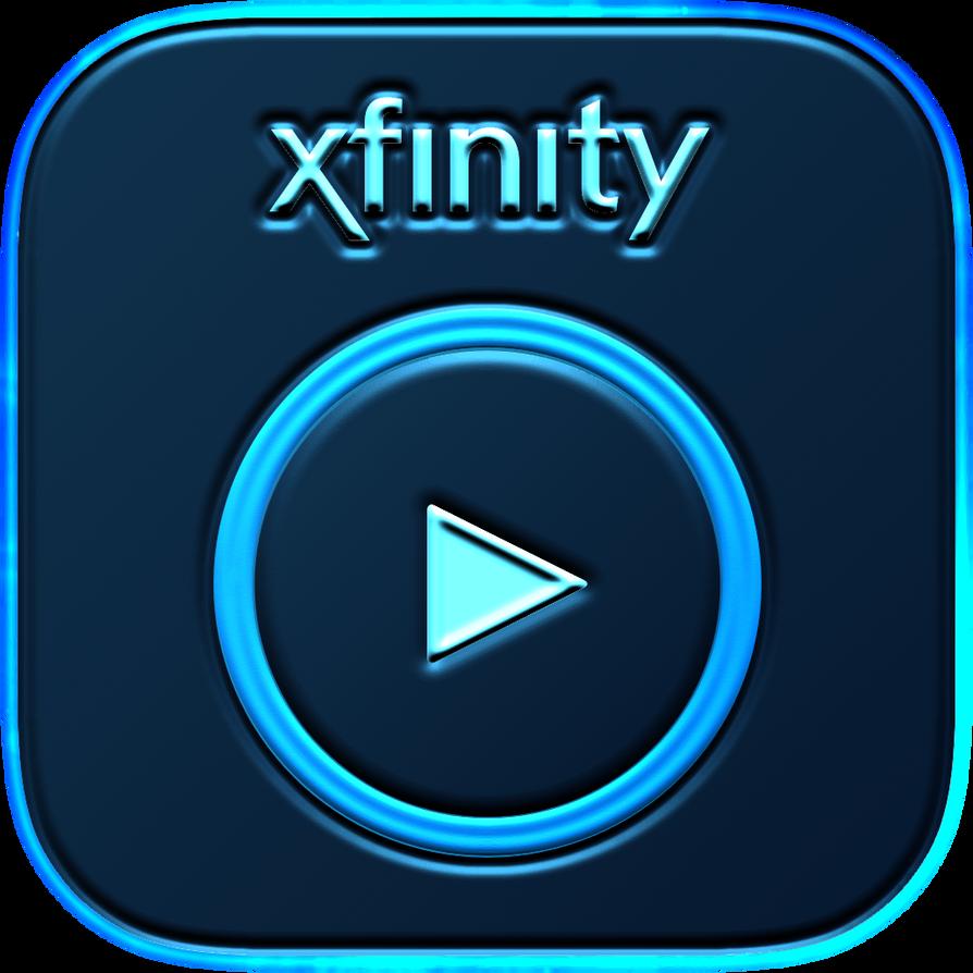 Xfinity Tv Icon