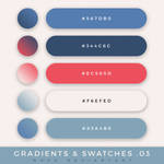 //. Swatches and Gradients .03