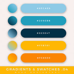 //. Swatches and Gradients .04