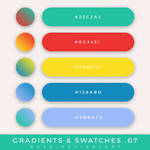 //. Swatches and Gradients .07
