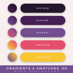 //. Swatches and Gradients .08