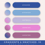 //. Swatches and Gradients .10