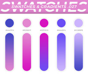 //. Swatches and Gradients .27
