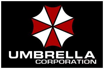 Umbrella Corporation Vector by tacticalatrophy