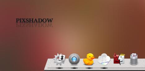 PixShadow by ArKaNGL300