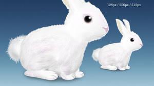 The Rabbit icon