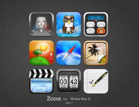 ZoneHD theme