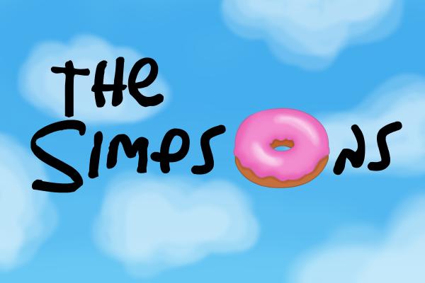 The Simpsons by Kshegzyaj