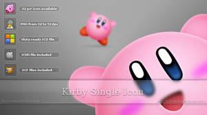 Kirby Single Icon