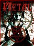 Metal satanic