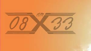 X-clock