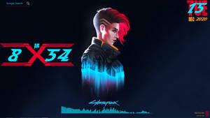 Cyberpunk 0.2