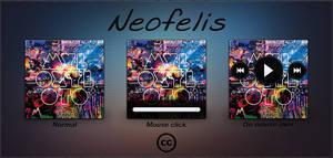 Neofelis (CAD)
