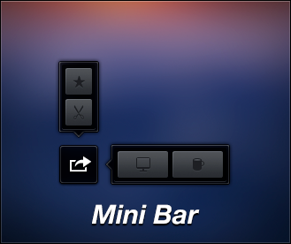Mini Bar by rm005759