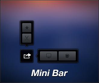 Mini Bar by Radmir12Abilev