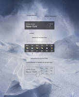 OS X Weather