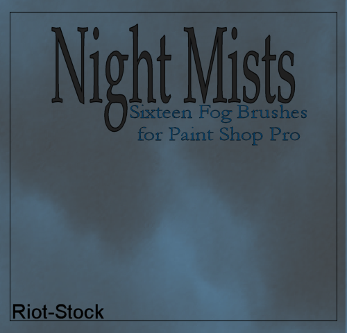 Night Mists by Riot-Stock