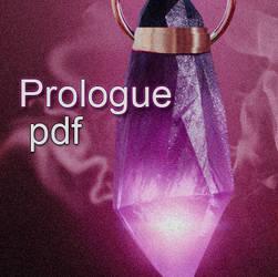 TJOZ - Prologue PDF
