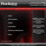 Radiate Cursors