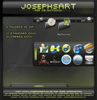 JosephsART ObjectDock by Josephs