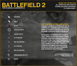 Battlefield 2 Cursors