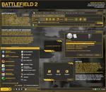 Battlefield 2 WindowBlinds
