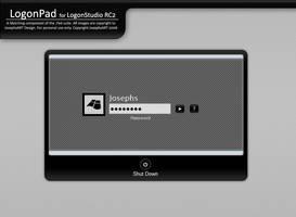LogonPad by Josephs