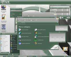 Flux WindowBlinds