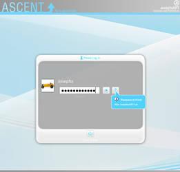 Ascent Logon