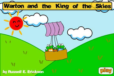 Warton and the King of the ...