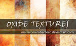 Oxide texture pack by mariaromerobarbero