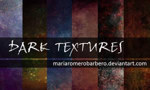 Dark textures pack