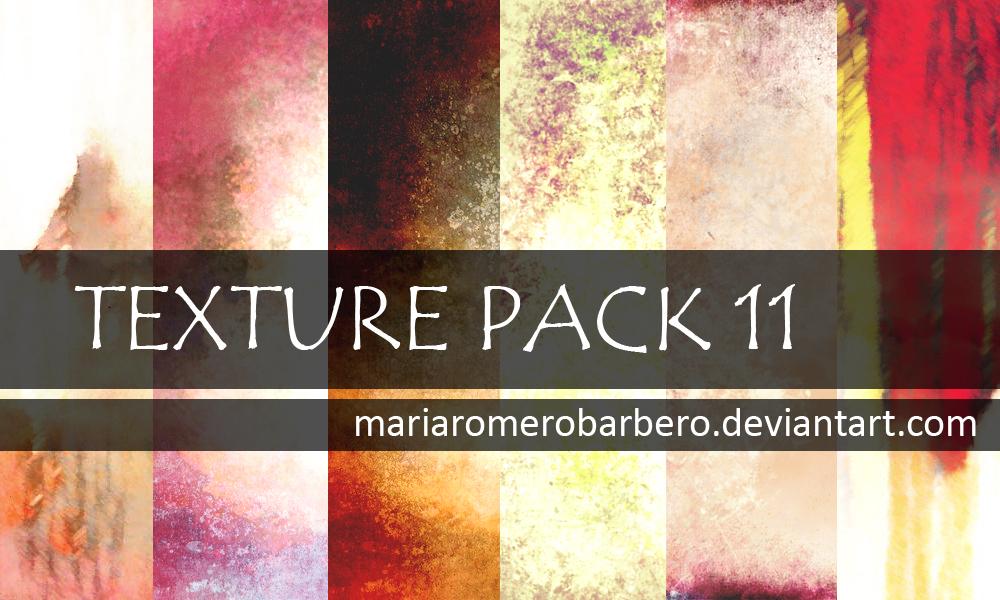 Texture Pack 11 by mariaromerobarbero
