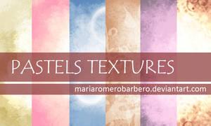 Pastel Textures